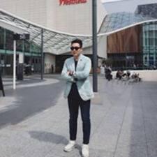 Sungkyun - Profil Użytkownika