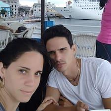 Profil korisnika Jenni & Carlos