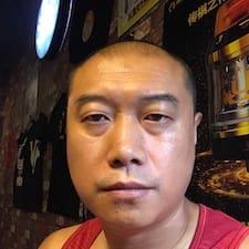 北强 Kullanıcı Profili