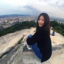 Profil korisnika 佳妤