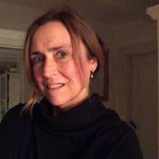 Profil korisnika Tove Kongsgaard