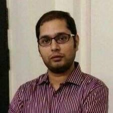 Профиль пользователя Avijit