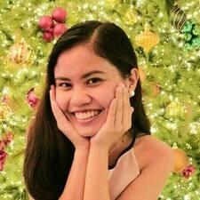 Profil Pengguna Cindy Jamaeca