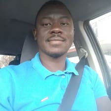 Johnson Mwebaze User Profile