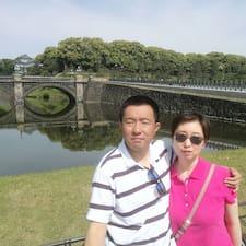 Liang - Uživatelský profil