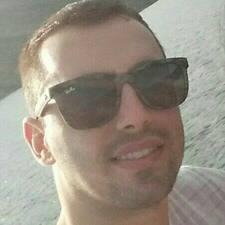 Profil Pengguna Thiago