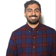 Raj-Kabir User Profile