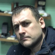 Ruslan Brugerprofil