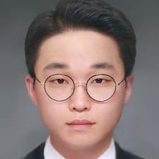 Perfil do utilizador de 상원