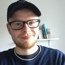 Sebastian Brugerprofil