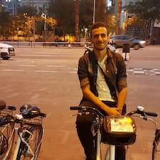Profil korisnika Sohaib