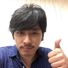 Profil utilisateur de Koichi