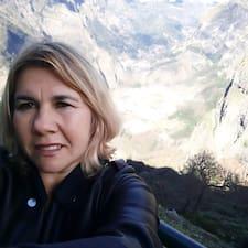 Idalina Brukerprofil