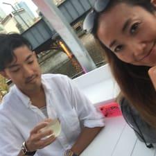 Kengo User Profile