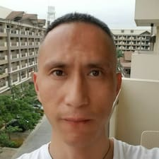 Gebruikersprofiel Jianguo
