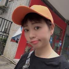 Perfil do usuário de 东花