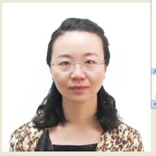 玉艳 User Profile