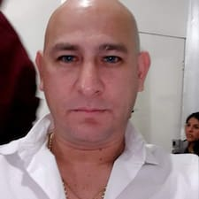 Julio Alberto的用戶個人資料
