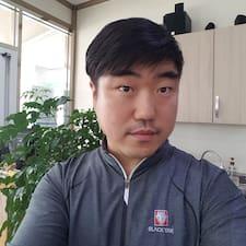 Jungwoo User Profile