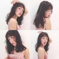 孜琪 - Uživatelský profil