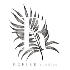 Refine Studios User Profile