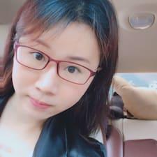 思玟 felhasználói profilja