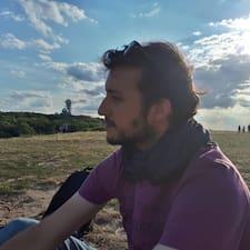 Romain - Profil Użytkownika