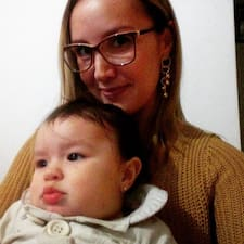 Maria Tereza User Profile