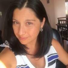 Monica Arlette的用戶個人資料