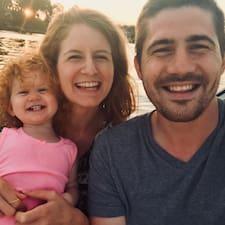 Andrew & Lynne Randazzo - Profil Użytkownika