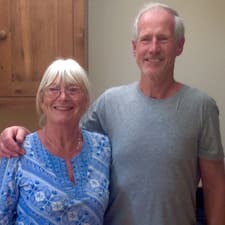 Philip & Lesley - Profil Użytkownika