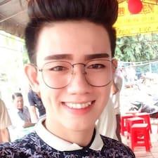 Nutzerprofil von Tien Duy