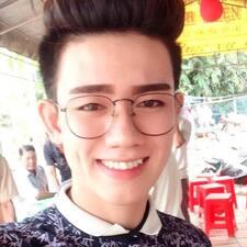Tien Duy Kullanıcı Profili