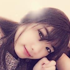 Nutzerprofil von Ngọc Anh