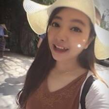 Perfil de usuario de Chia-Wen
