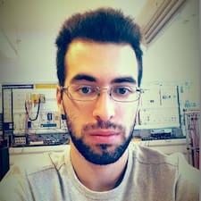 Profil utilisateur de Pedro Agostinho