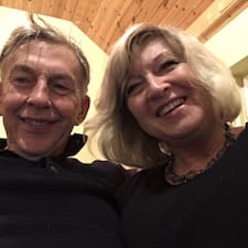 Carole And Peter felhasználói profilja