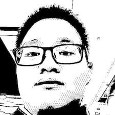 Nutzerprofil von 张瑞