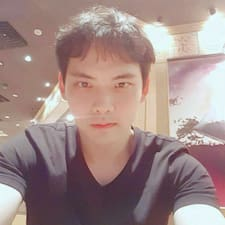Hyo Chan User Profile