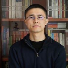 Chun Brukerprofil