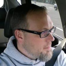 Nate Brukerprofil