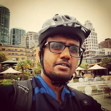 Profil korisnika Naren Krishna