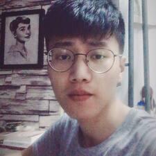 燚飘 User Profile