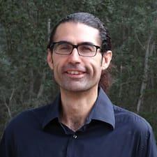 Antonio用戶個人資料