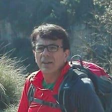 Salvador Kullanıcı Profili