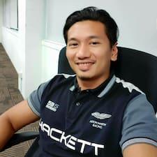 Mohd Nur Akmal님의 사용자 프로필