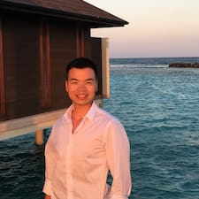 William Rui-Yang User Profile