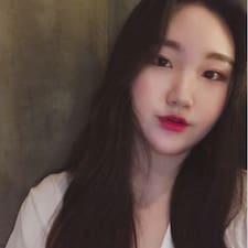 Profilo utente di Seung Yeon