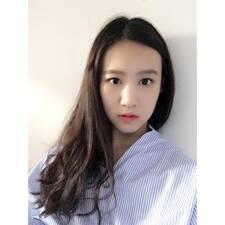 Profil korisnika 孙涵