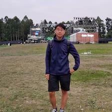Nutzerprofil von 磊